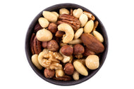 Willowvale Organics Nut Mix 250g WV382