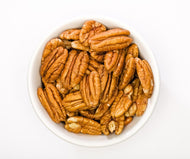 Willowvale Organics Pecan nuts 3kg WV223