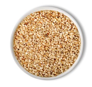 Gluten Free Co Sesame Seeds 200g GF221