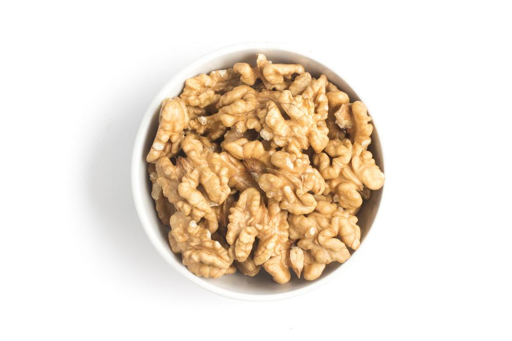 Willowvale Organics Walnuts 250g WV289