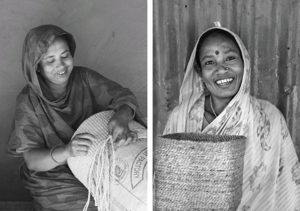 The Dharma Door: Empowering Women with Every Stitch and Fiber