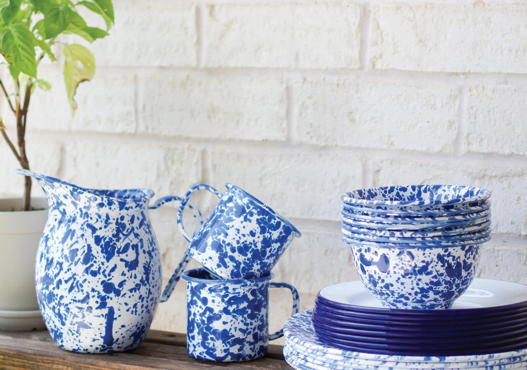 Crow Canyon Home Enamelware