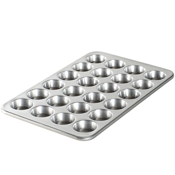 24-Cup Petite Muffin Pan - Fishes & Loaves