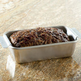 Meat Loat Pan with Lifting Trivet - Fishes & Loaves