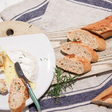 Farmhouse Pottery - Cheese Stone™ - Fishes & Loaves