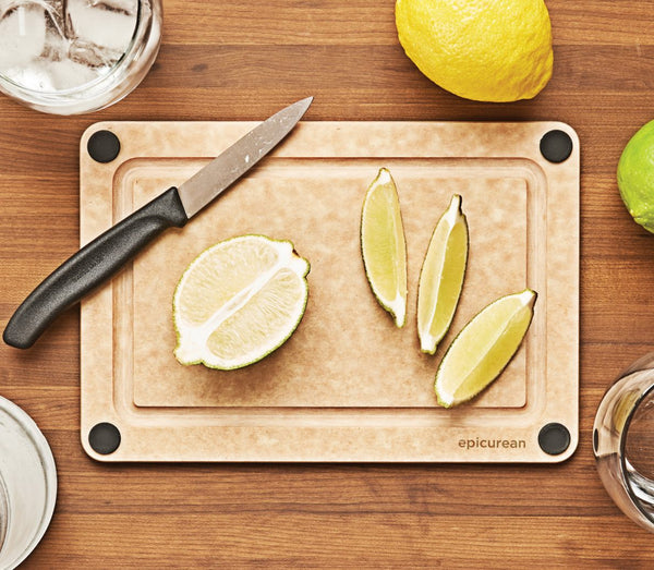 All-in-One Bar Board - Fishes & Loaves