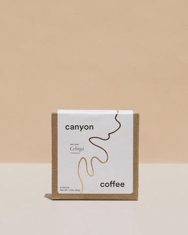 Canyon Coffee (Los Angeles, CA)
