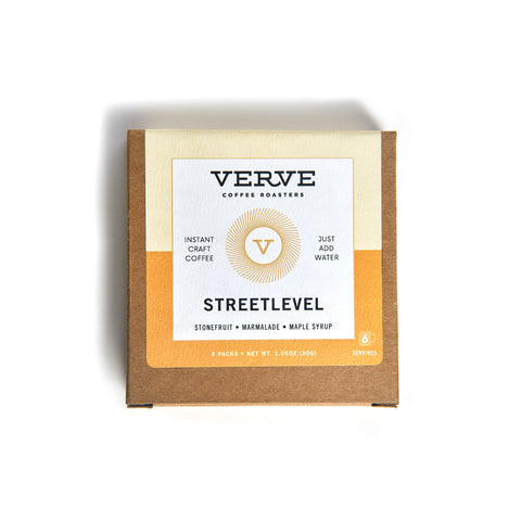 Verve Coffee (California / Japan)