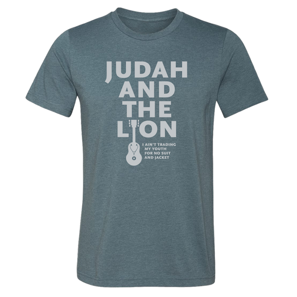 Judah And The Lion Tee