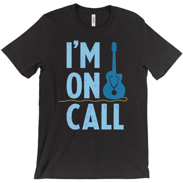 I'm On Call Logo Tee (Multiple Color Options Available)