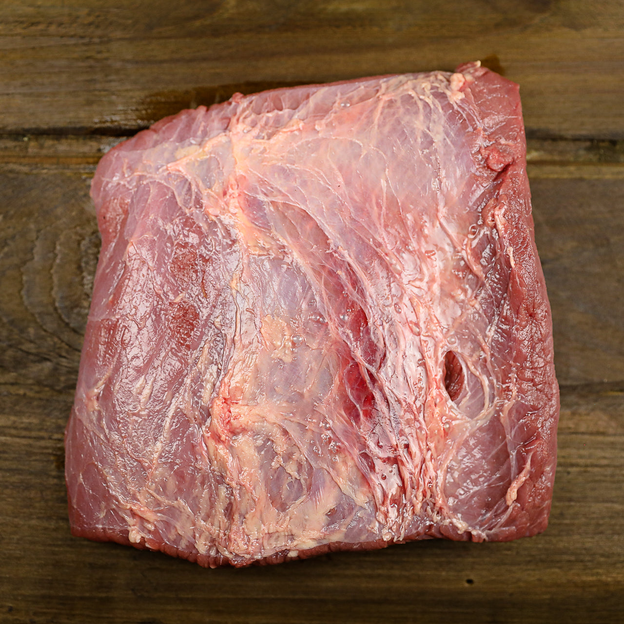 Grass-Fed Grass-Fed Pasture-Finished Brisket