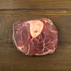 Grass-Fed Pasture-Finished Osso Bucco