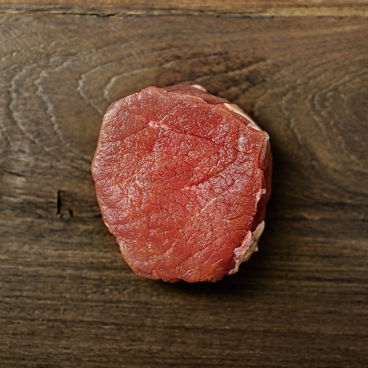 Grass-Fed Grass-Fed Pasture-Finished Eye Round Steak