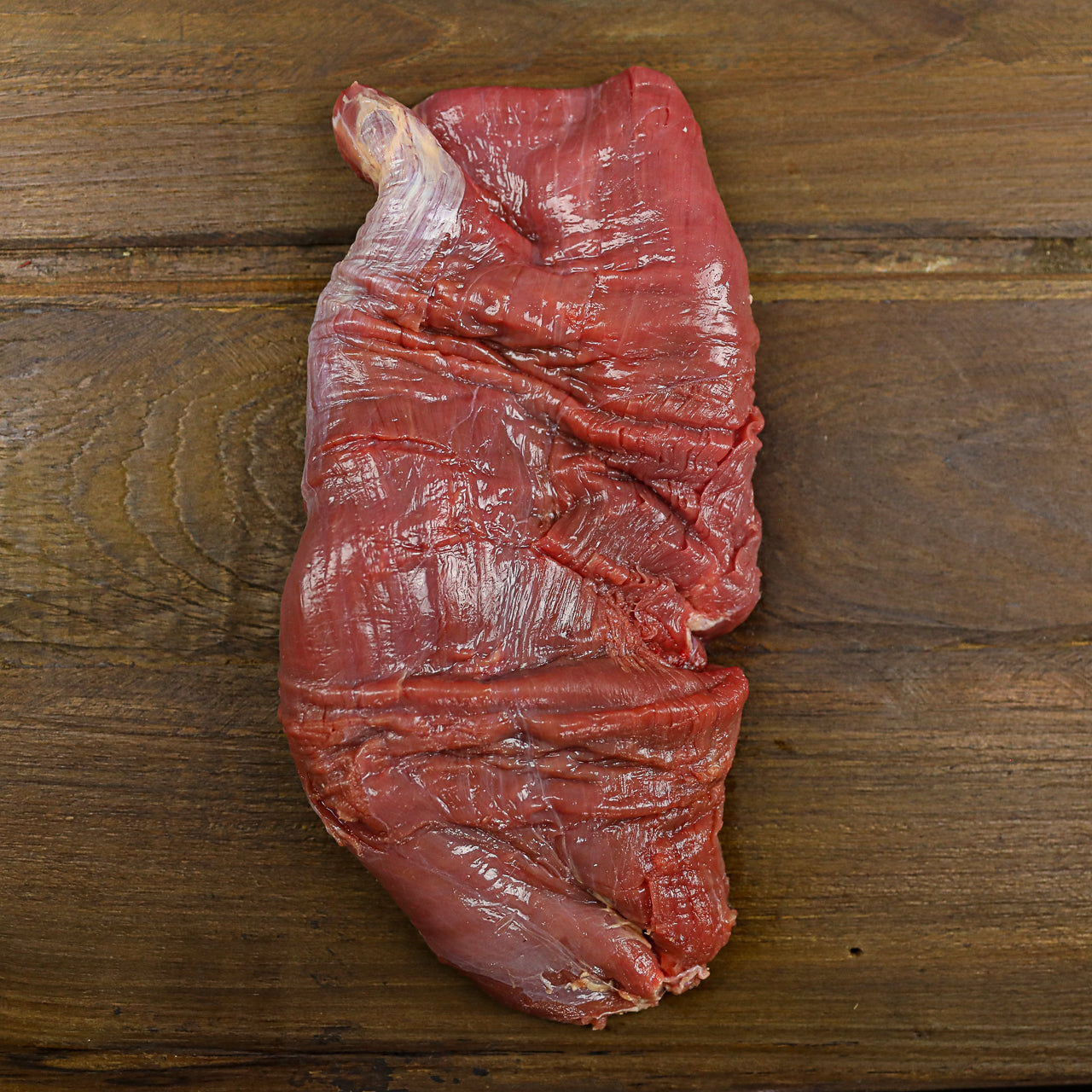 Pasture-Finished Flank Steak