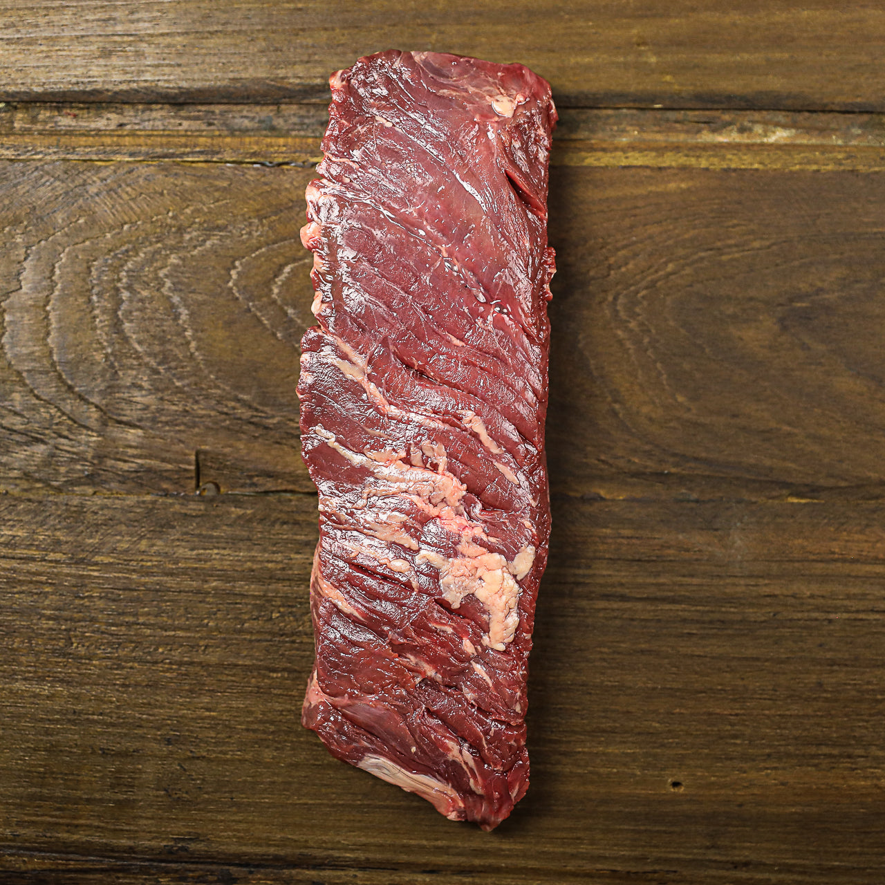 Pasture-Finished Hanger Steak