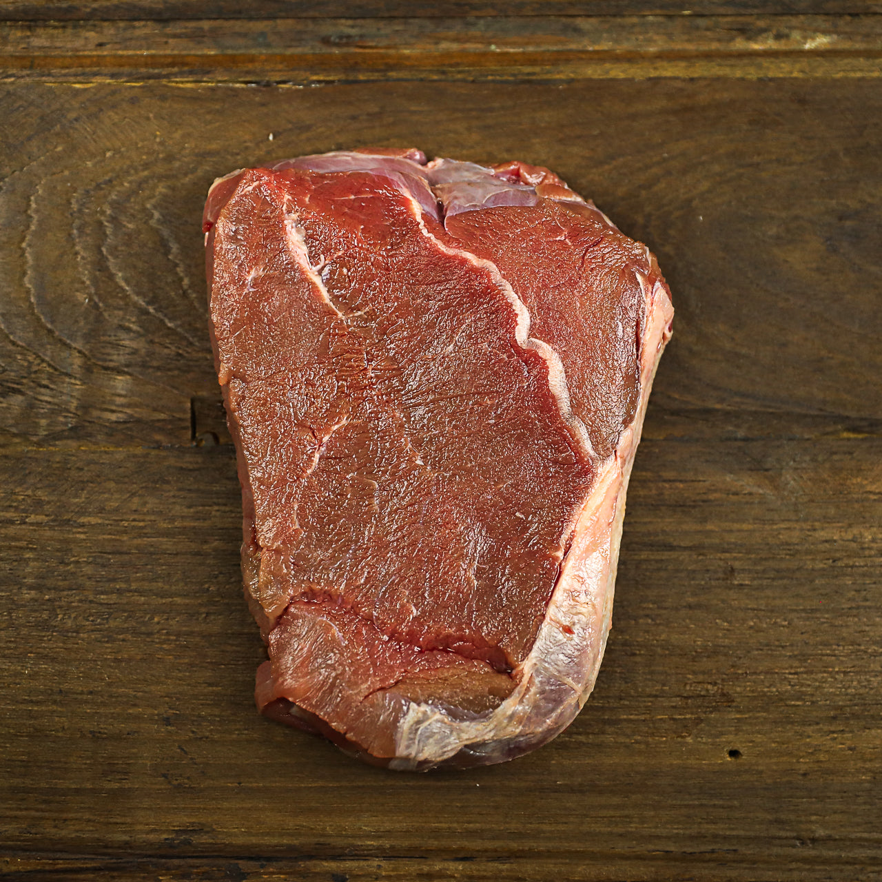Pasture-Finished Ranch Steak