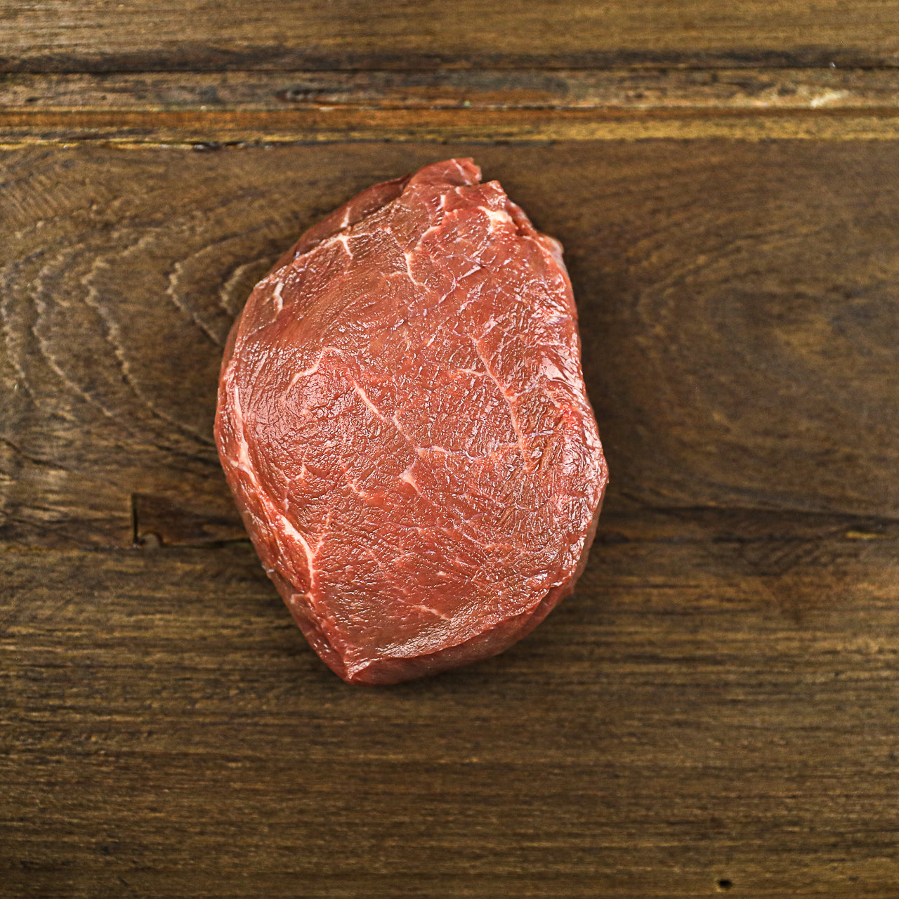 Pasture-Finished Sirloin Tip Steak