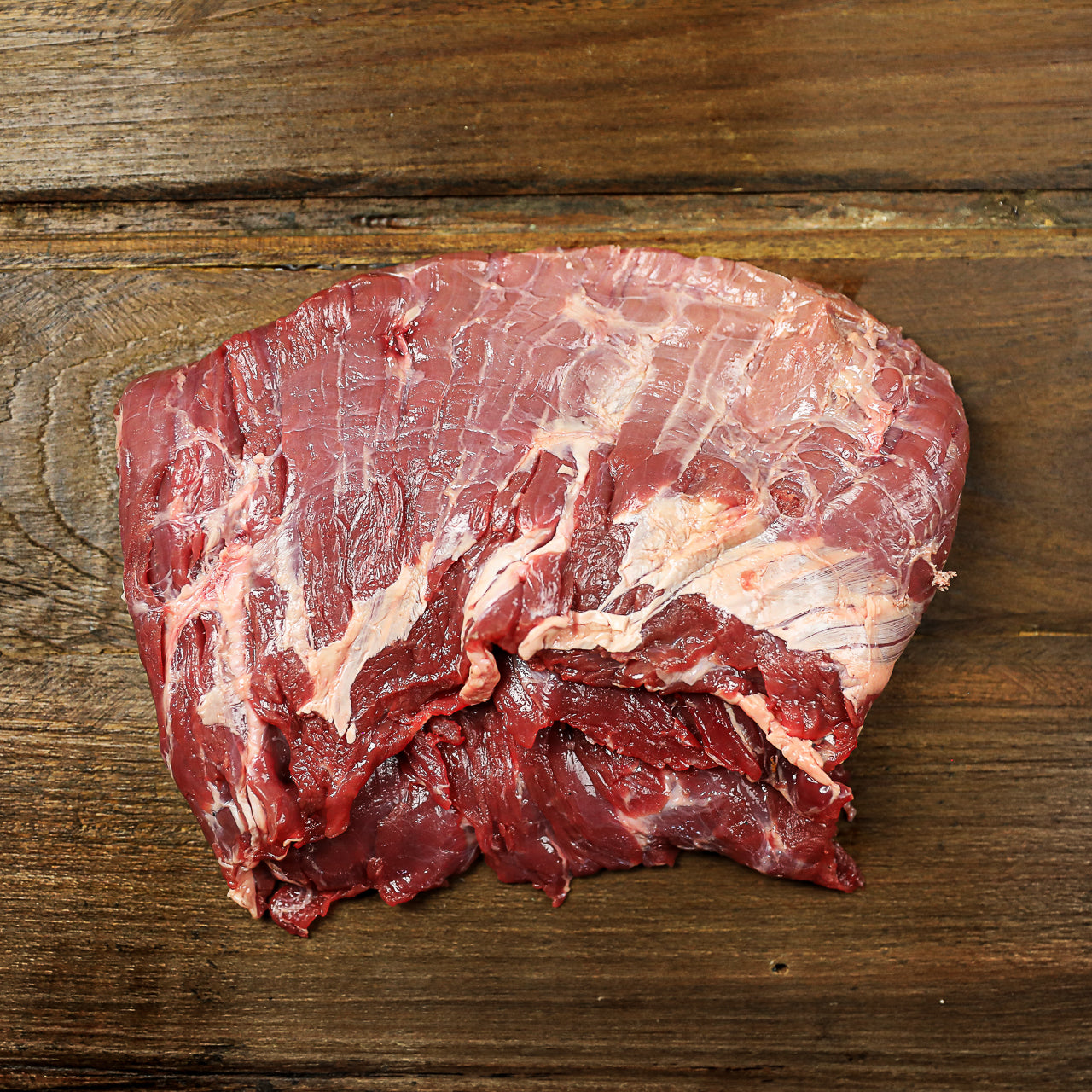 Pasture-Finished Skirt Steak