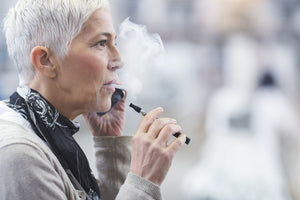 UK experts urge smokers to switch to e-cigs for big health gains