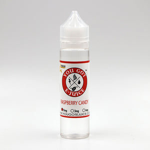 raspberry candy, 50ML, the best, vape juice,