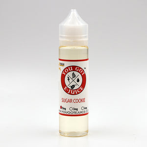 Sugar Cookie 50ml