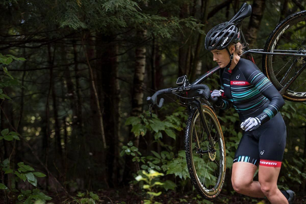 Elle Anderson: Returning to Racing