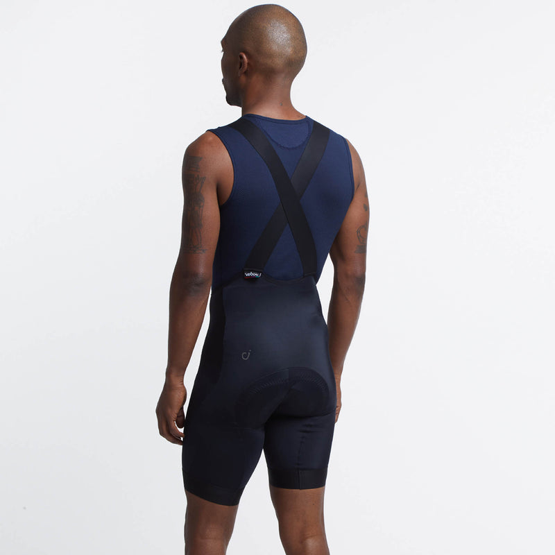 Men's Foundation Bib Short