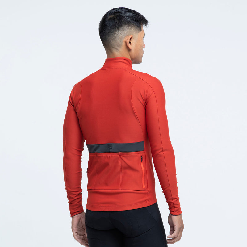 Men's Thermal Long Sleeve