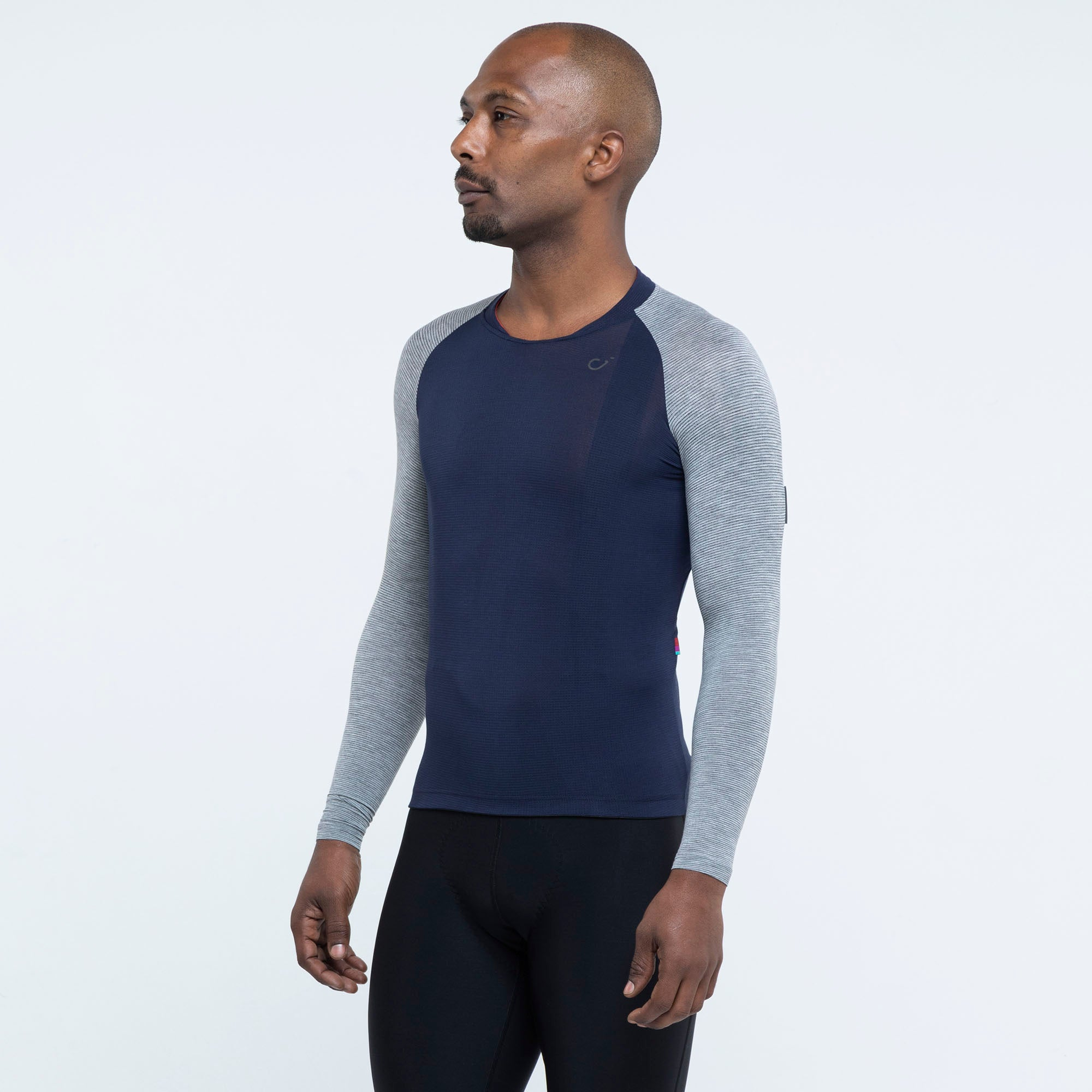 Men's Micromodal Long Sleeve
