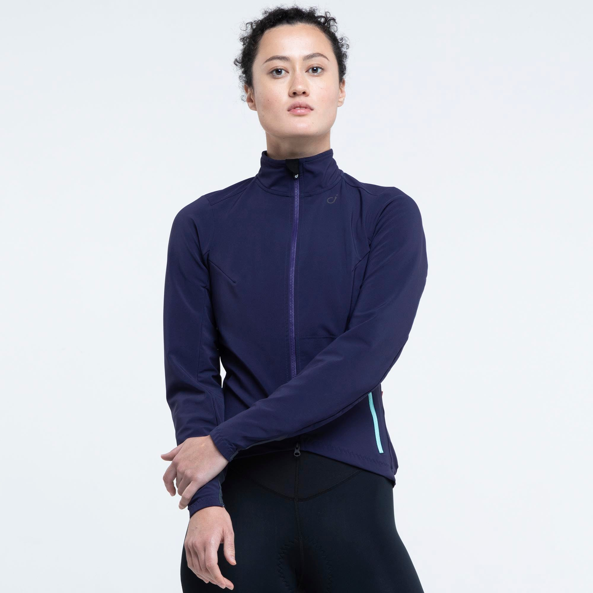 Women's Signature Softshell Jacket