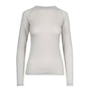 Women's Merino Mesh LS Base Layer