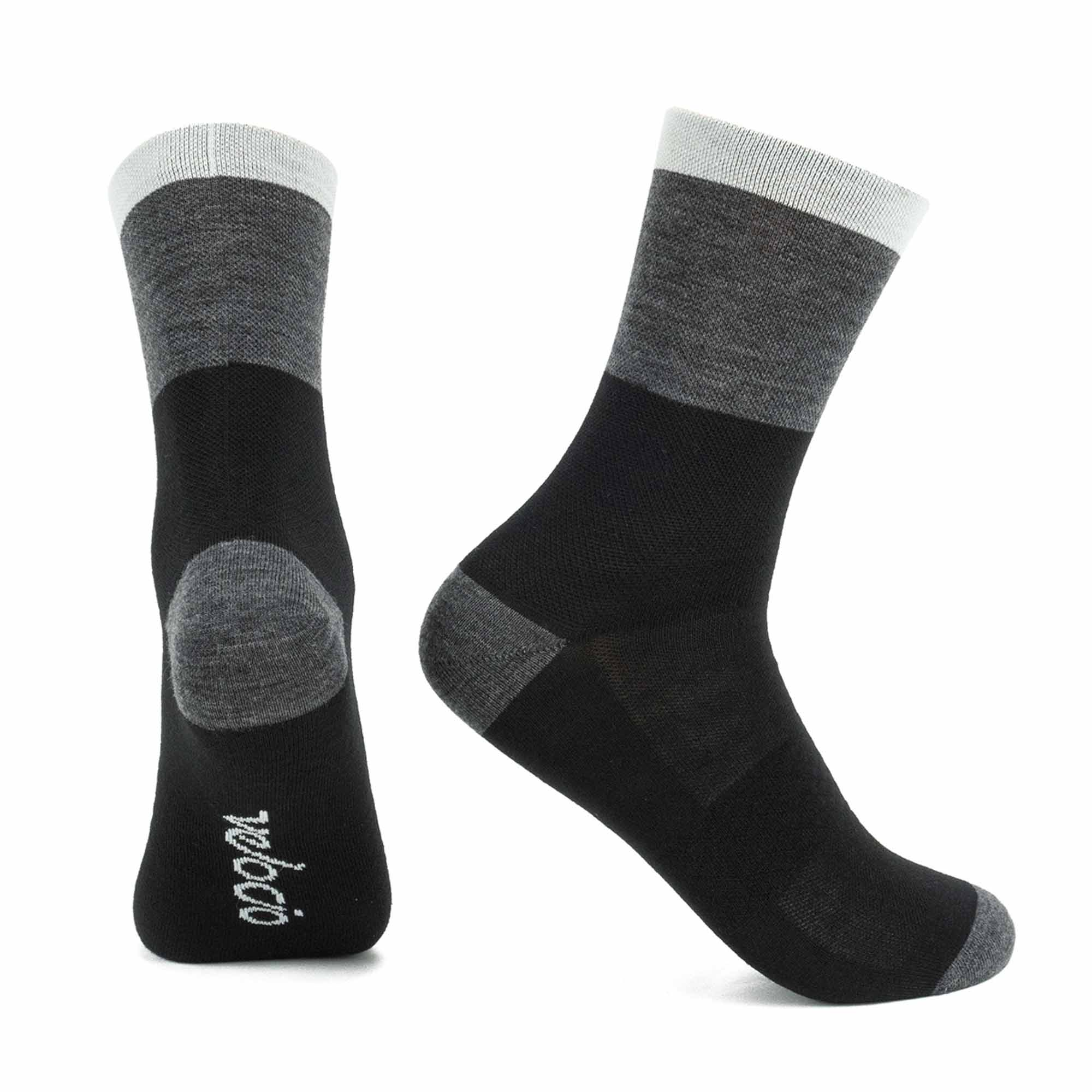 Tricolor Signature Wool Sock