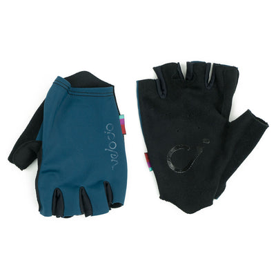 Race Glove Petrol
