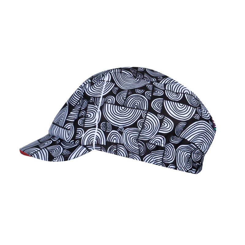 Congdon Signature Cycling Cap