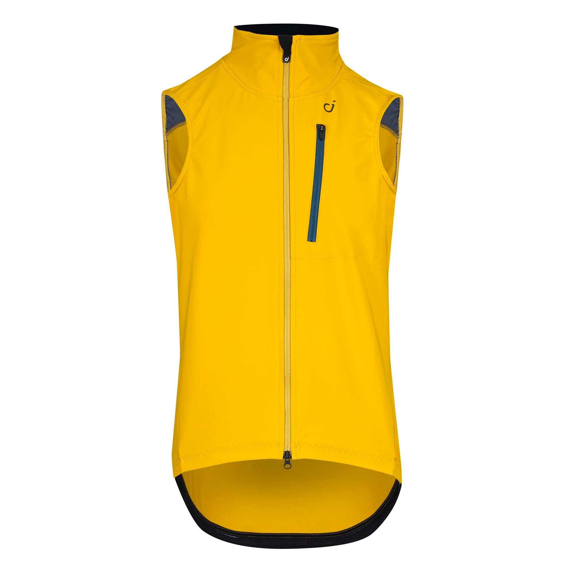 Men's Signature Softshell Vest