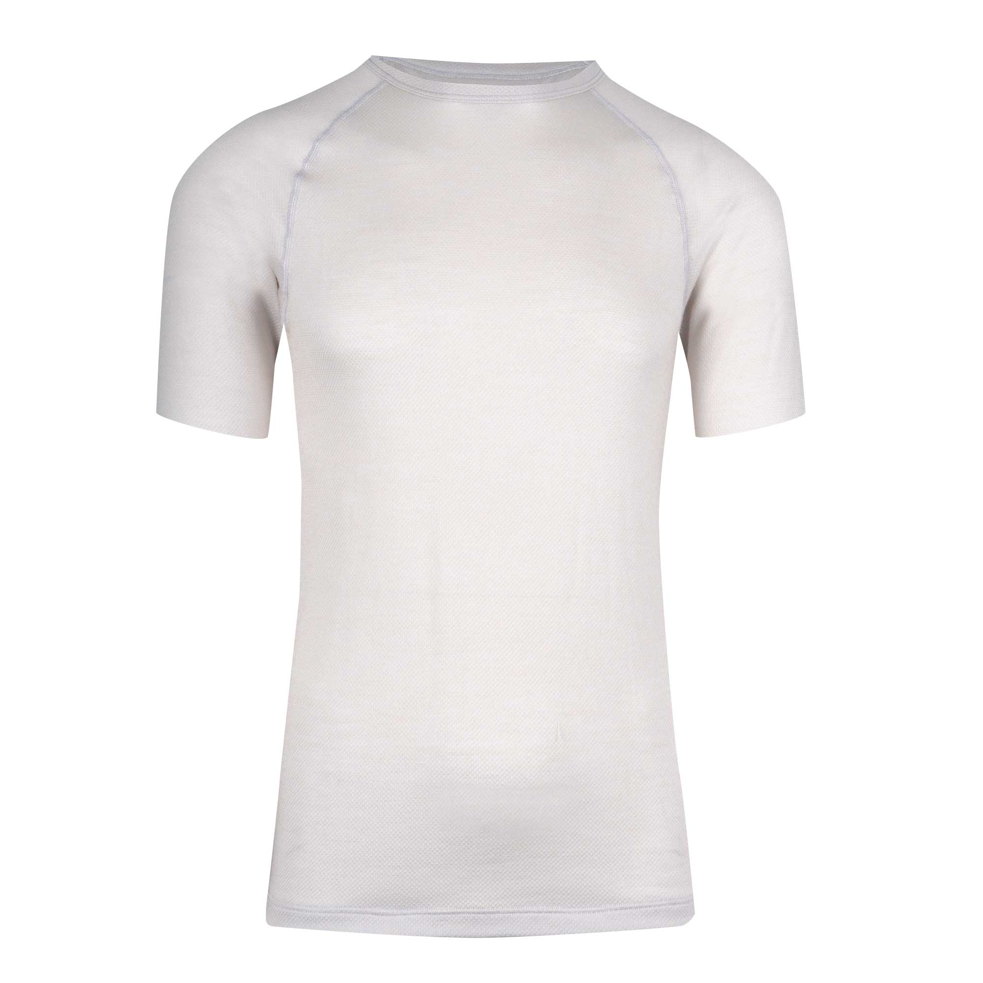 Men's Merino Mesh SS Base Layer