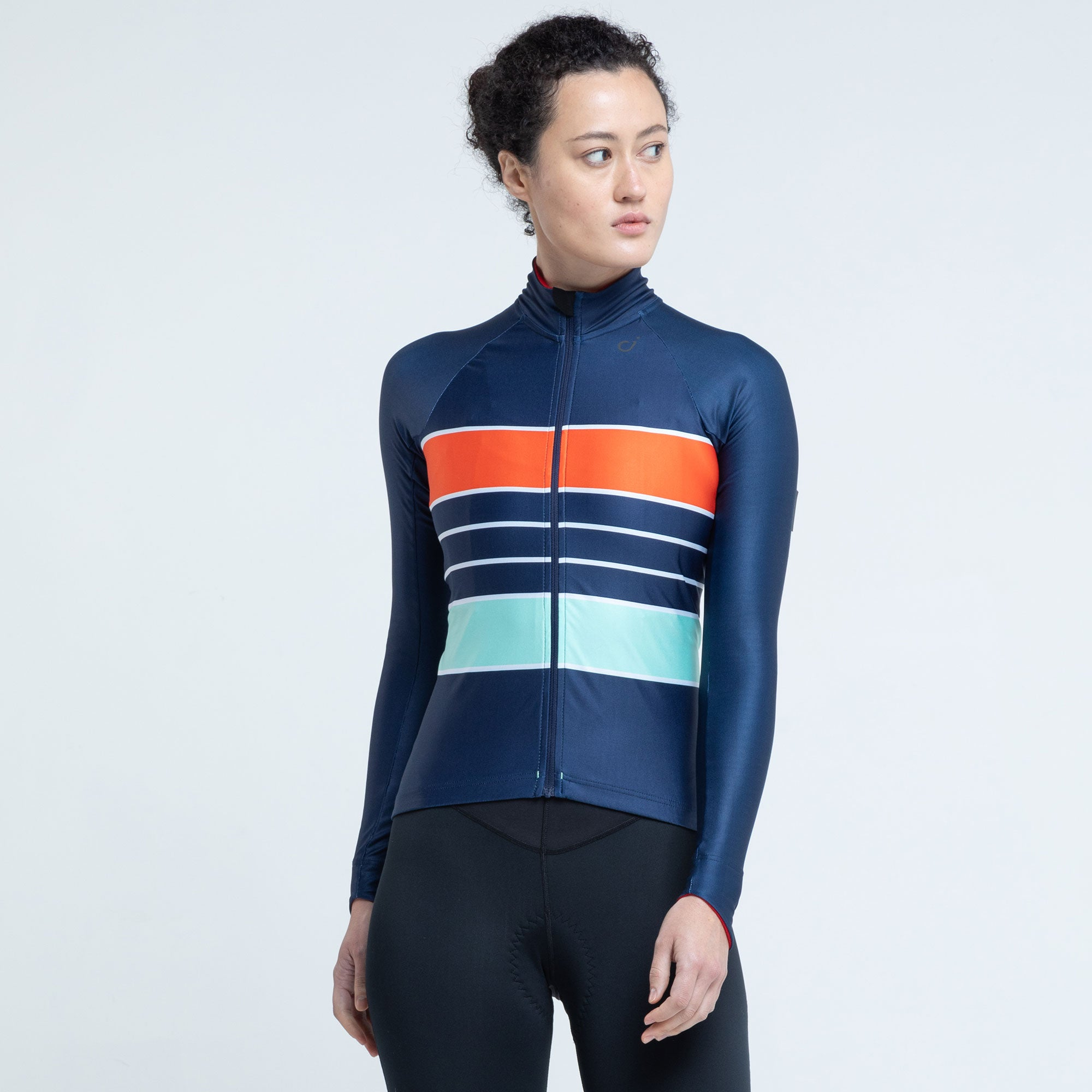 Women's Breton SE Long Sleeve