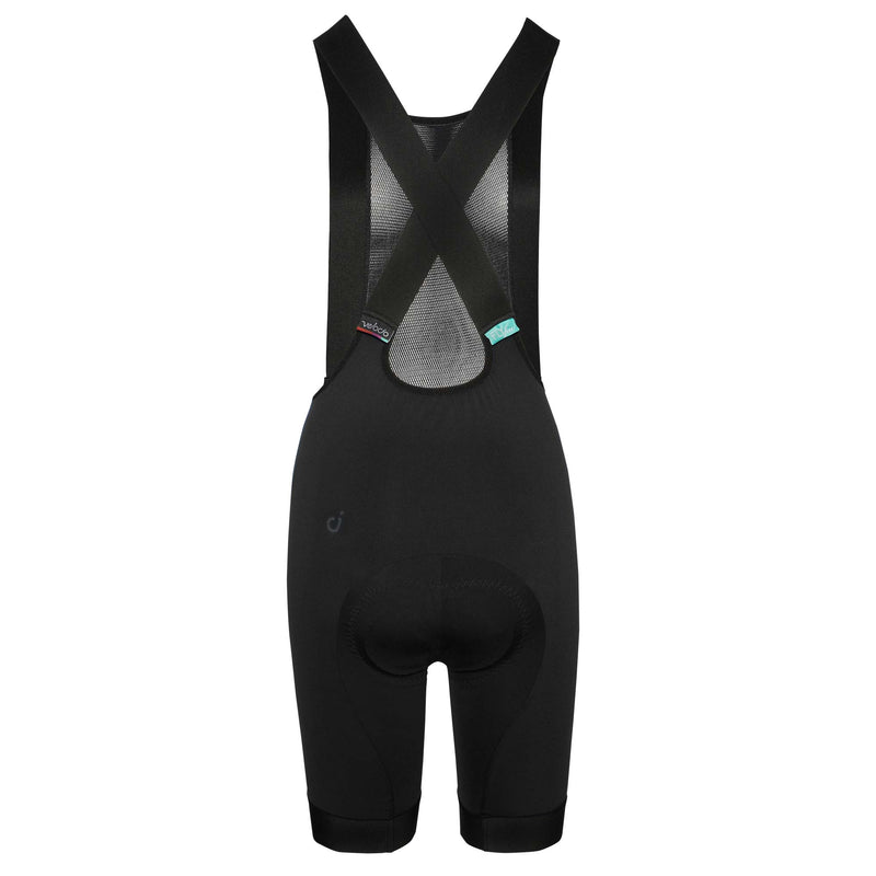 Women's LUXE Bib Short (S20)