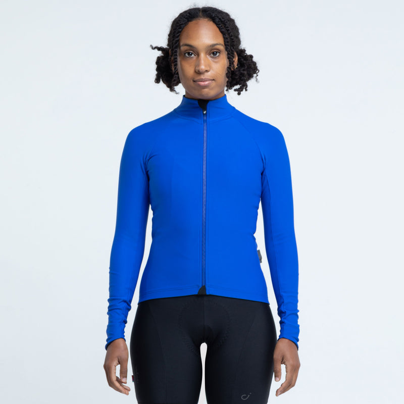 Women's Thermal Long Sleeve