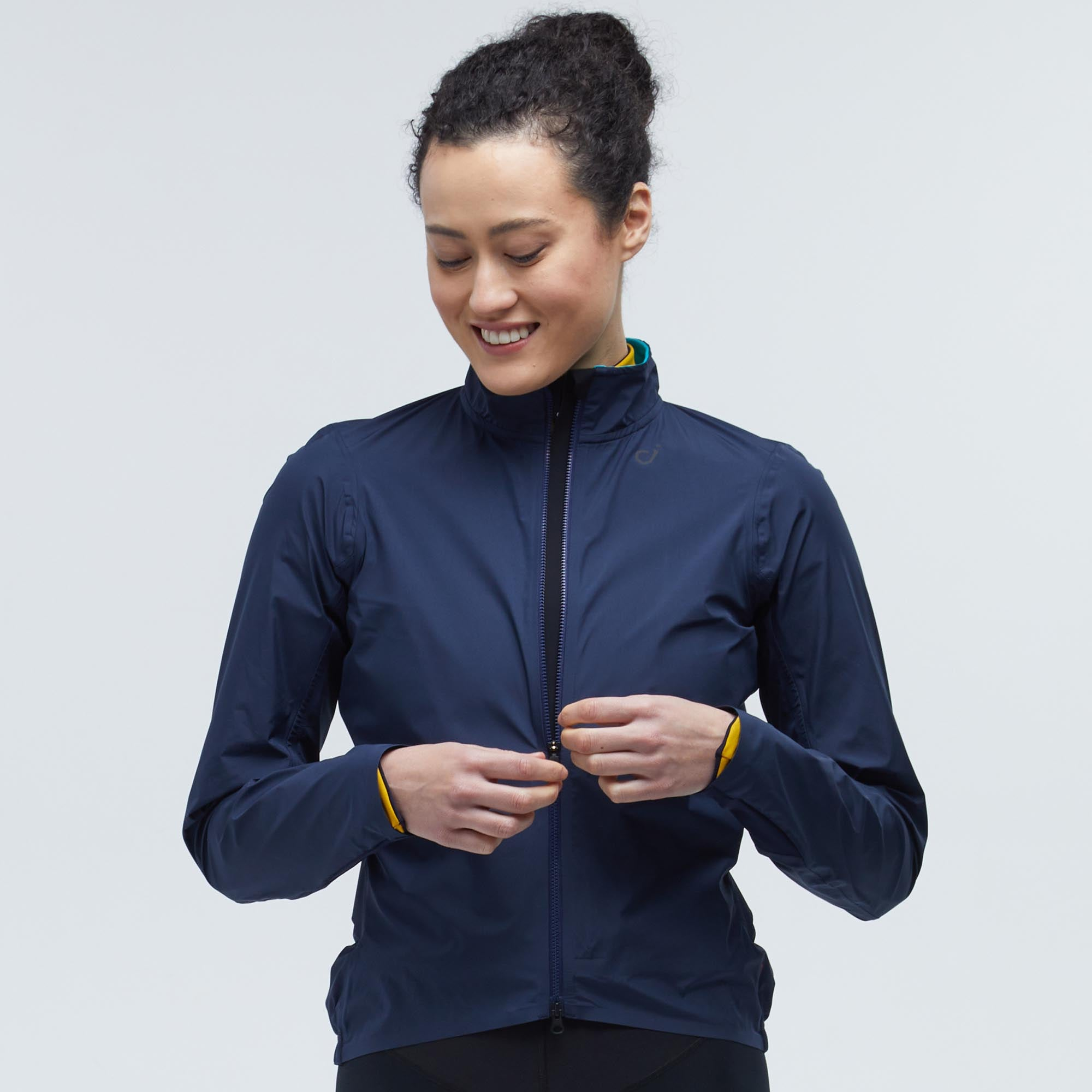 Women's Ultralight Rain Jacket