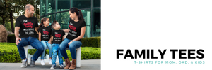 Christian Family T-Shirts
