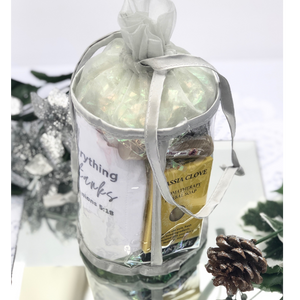 Give Thanks Face Mask Gift Set