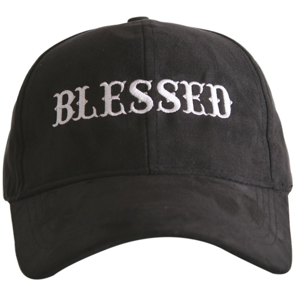 Blessed Ultra Suede Hat