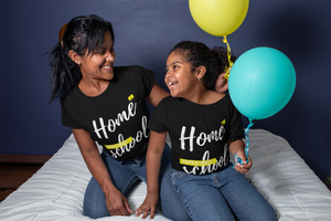 Homeschool Family T-shirt