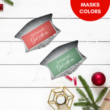 Immanuel - Face Mask Gift Set
