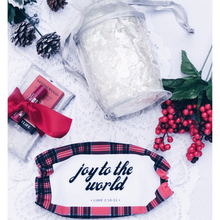 Joy To The World - Face Mask Gift Set