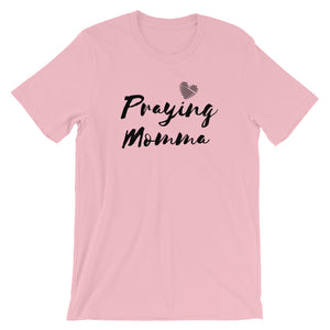 Praying Momma Tee