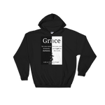 Grace Darkness to Light Hooded Sweatshirt