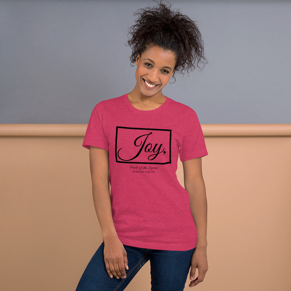 Joy Ladies' T-Shirt