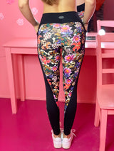 Coco Skull Leggings